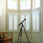 Norman® Woodlore® Plantation Shutters