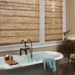 Provenance Woven Wooden Shades