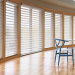 Silhouette® Sheer Window Shadings